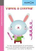 VAMOS A COLOREAR - 9788416425815 - VV.AA.