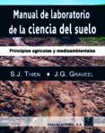 MANUAL DE LABORATORIO DE LA CIENCIA DEL SUELO - 9788420011615 - THIEN S J