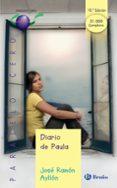 EL DIARIO DE PAULA - 9788421691915 - JOSE RAMON AYLLON VEGA