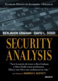 security analysis (ebook)-benjamin graham-david l. dodd-9788423426515
