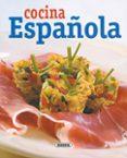 COCINA ESPAÑOLA - 9788430549115 - VV.AA.