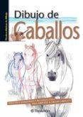 DIBUJO DE CABALLOS - 9788434241015 - DAVID SANMIGUEL