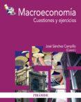 macroeconomía (ebook)-jose sanchez campillo-9788436828115