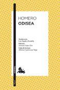 ODISEA - 9788467034615 - HOMERO
