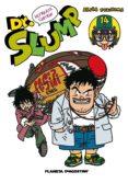 DR.SLUMP Nº14/15 - 9788467483215 - AKIRA TORIYAMA