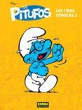 LOS PITUFOS. TIRAS COMICAS 2 - 9788467913415 - PEYO