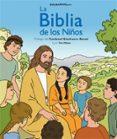 LA BIBLIA DE LOS NIÑOS - 9788468308715 - TONI MATAS