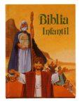 BIBLIA INFANTIL - 9788471892515 - VV.AA.