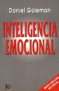 INTELIGENCIA EMOCIONAL - 9788472453715 - DANIEL GOLEMAN