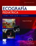ECOGRAFIA PEDIATRICA. COMO, POR QUE Y CUANDO - 9788480868815 - VV.AA.
