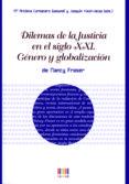 dilemas de la justicia en el siglo xxi-nancy fraser-9788483841815