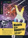 MISTERIO EN LAS ALPUJARRAS - 9788484432715 - VV.AA.