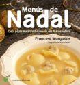 MENUS DE NADAL - 9788490343715 - FRANCESC MURGADAS