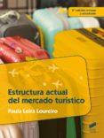 Descargar gratis Estructura actual del mercado turístico EPUB!