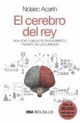 el cerebro del rey (ebook)-nolasc acarin tussell-9788491870715