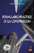 FORMULARIO PRACTICO DE LA CONSTRUCCION (6ª ED.) - 9788493302115 - JUAN BERMEJO POLO