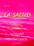 LA SALUD: HACIA LA INMORTALIDAD FISICA - 9788493526115 - GHISLAINE LANCTOT