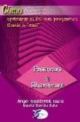 FREEWARE Y SHAREWARE (COMO OPTIMIZAR EL PC) - 9788496300415 - ANGEL GUTIERREZ TAPIA