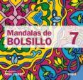 MANDALAS DE BOLSILLO 7 - 9788496697515 - NINA CORBI
