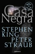 CASA NEGRA - 9788497592215 - STEPHEN KING