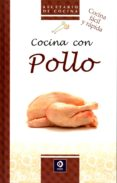 COCINA CON POLLO - 9788497943215 - VV.AA.