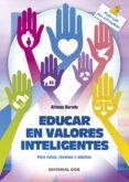 EDUCAR EN VALORES INTELIGENTES - 9788498428315 - ALFONSO BARRETO