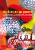 dinámicas de grupo en el ejercicio y en la psicología del deporte (ebook)-mark a. eys-9788499106915