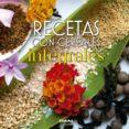 RECETAS CON CEREALES INTEGRALES - 9788499284415 - VV.AA.