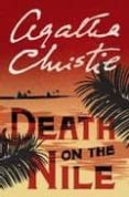 DEATH ON THE NILE (NEUES COVER) - 9780007119325 - AGATHA CHRISTIE