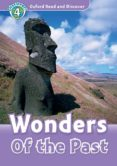 OXFORD READ AND DISCOVER: LEVEL 4: WONDERS OF THE PAST MP3 PACK - 9780194022125 - VV.AA.