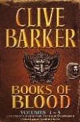BOOKS OF BLOOD FIRST OMNIBUS - 9780751510225 - CLIVE BARKER