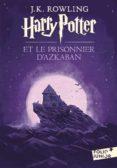 HARRY POTTER 3: ET LE PRISONNIER D AZKABAN - 9782070584925 - J.K. ROWLING