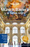 MÚNICH, BAVIERA Y LA SELVA NEGRA 2 (LONELY) - 9788408152125 - KERRY CHRISTIANI
