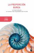 LA PROPORCION AUREA - 9788408196525 - MARIO LIVIO