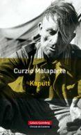 KAPUTT - 9788415472025 - CURZIO MALAPARTE