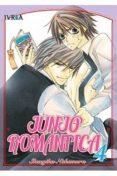JUNJO ROMANTICA Nº 4 - 9788416426225 - NAKAMURA SHUNGIKU