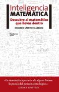INTELIGENCIA MATEMÁTICA (EBOOK) - 9788416620425 - EDUARDO SAENZ DE CABEZON