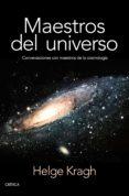 maestros del universo (ebook)-helge kragh-9788416771325