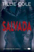 SALVADA (SAGA LOS VERDUGOS DE HADES 2) - 9788417333225 - TILLIE COLE