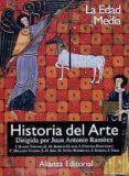 HISTORIA DEL ARTE (VOL. 2): LA EDAD MEDIA - 9788420694825 - VV.AA.