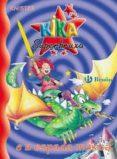 KIKA SUPERBRUXA E A ESPADA MAXICA Nº9 - 9788421696125 - KNISTER