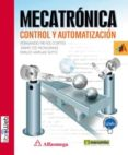 MECATRONICA - 9788426720825 - FERNANDO REYES