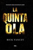 LA QUINTA OLA - 9788427204225 - RICK YANCEY