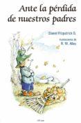 ANTE LA PERDIDA DE NUESTROS PADRES - 9788428536325 - VV.AA.