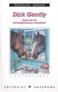 DIRK GENTLY, AGENCIA DE INVESTIGACIONES HOLISTICAS - 9788433924025 - DOUGLAS ADAMS