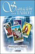 sanacion con el tarot, la (ebook)-ahimsalara ribera-9788441427525