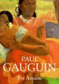 (pe) paul gauguin-per amann-9788445909225
