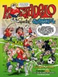 MORTADELO Y FILEMON: ESPECIAL EUROCOPA - 9788466651325 - FRANCISCO IBAÑEZ