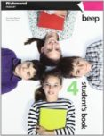 BEEP 4 STUDENT S  BOOK PACK - 9788466814225 - VV.AA.