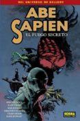 ABE SAPIEN 7. EL FUEGO SECRETO - 9788467926125 - VV.AA.